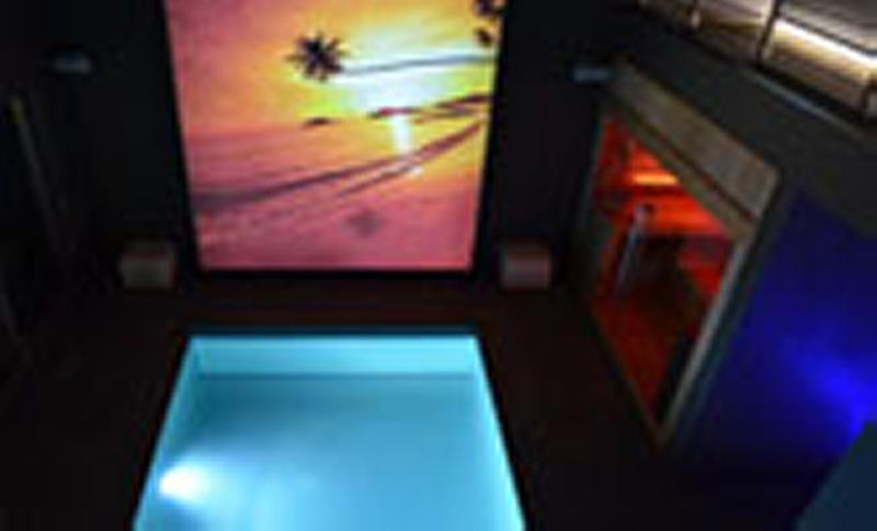 Aqua Lounge | Wellness | Overnachting foto