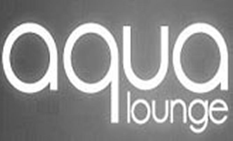 Aqua Lounge | Wellness | Overnachting logo