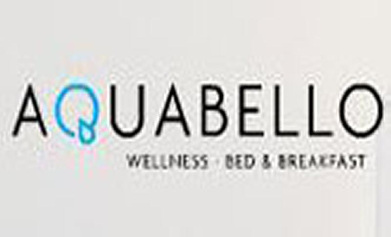 AquaBello | Wellness | Overnachting logo