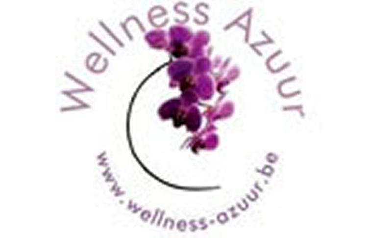 Azuur Wellness logo