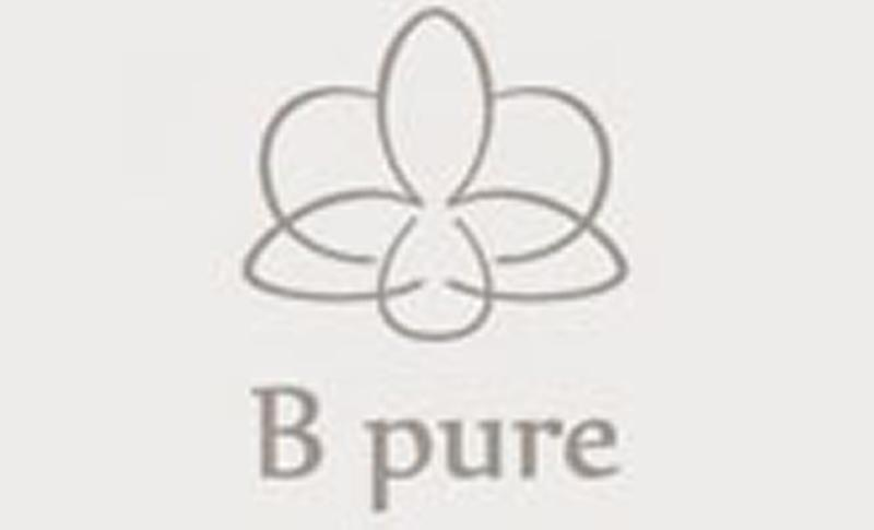 88 wellness Bpure logo