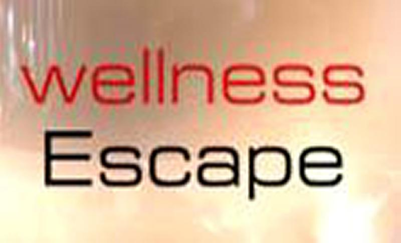 Escape Wellness logo