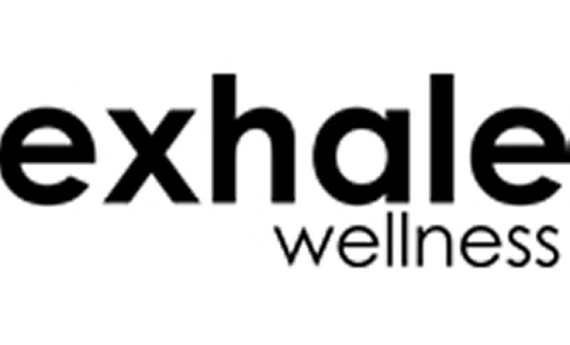 Exhale Wellness logo