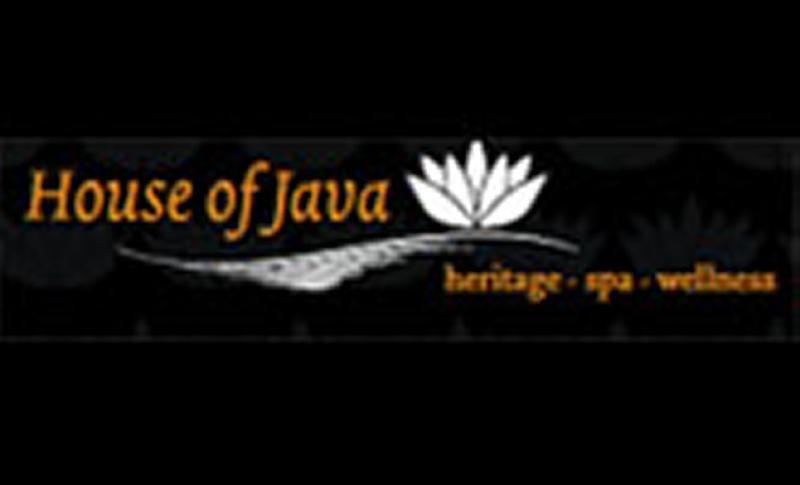 House of Java logo