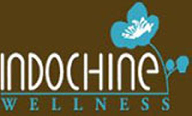 Indochine Wellness logo