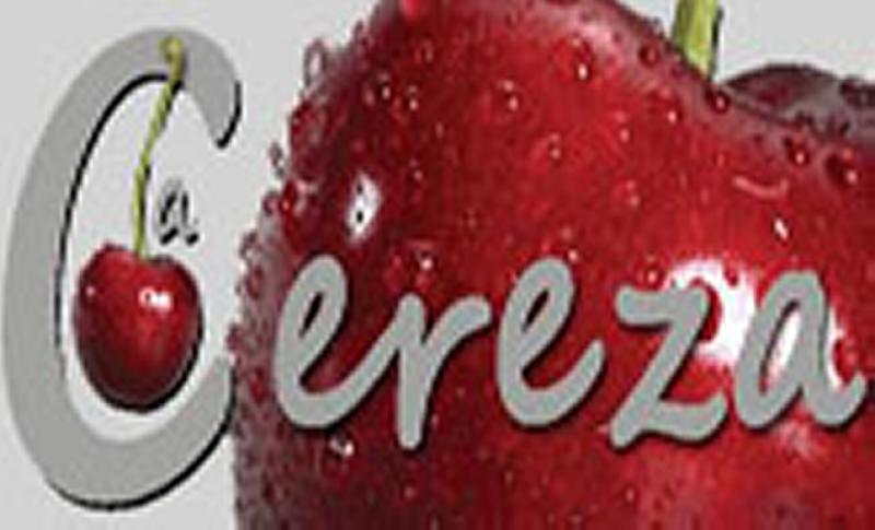 La Cereza | Wellness | Overnachting logo