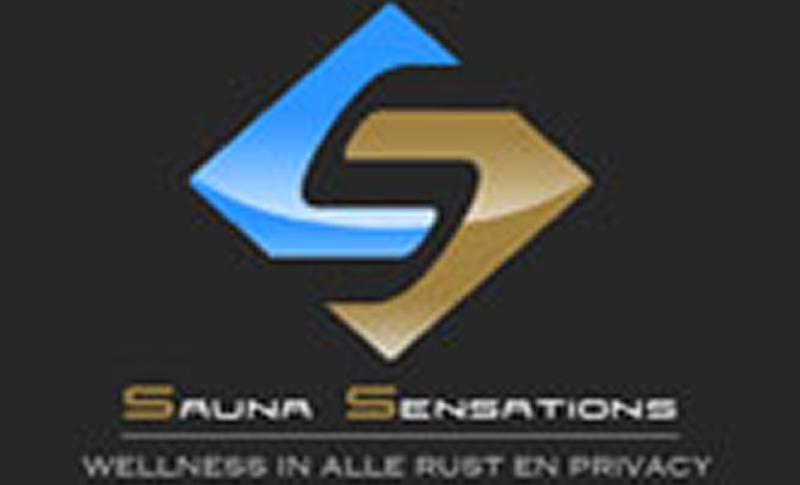 At Sauna Sensations | Wellness | Overnachting logo