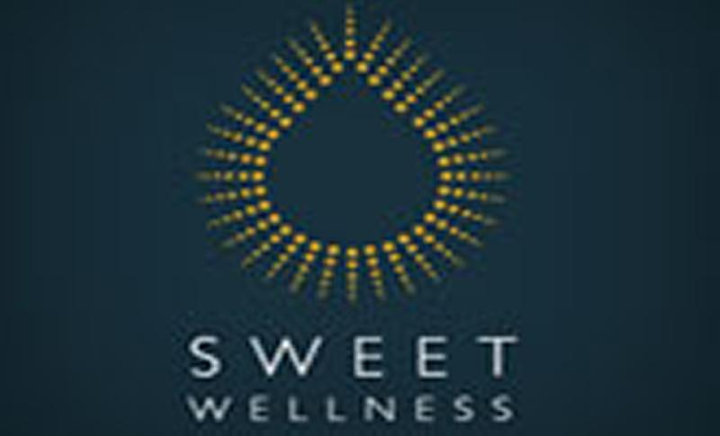 Sweet Wellness logo