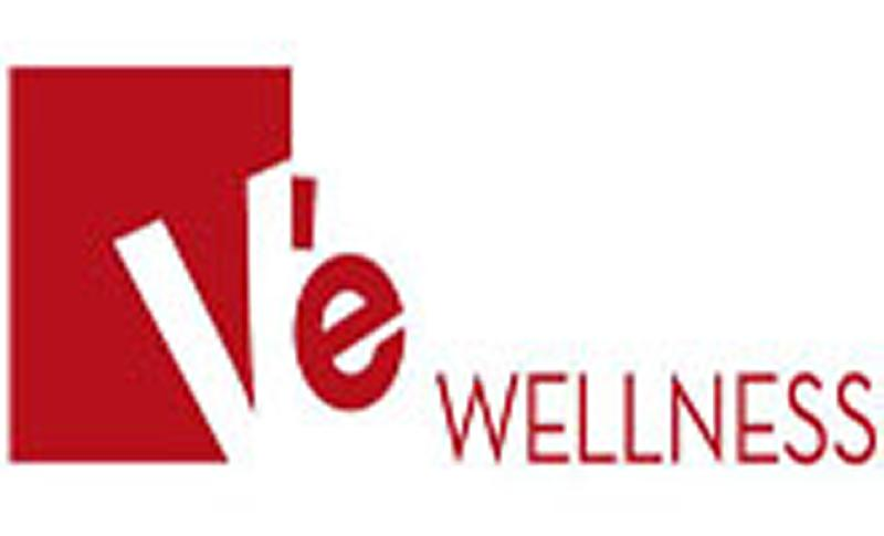 Ve Wellness logo