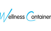 Wellness-container logo