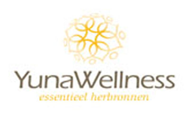 Yuna Wellness logo